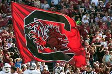 South Carolina Football